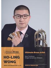 Ho-Ling Wong