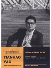 Tianhao Yao