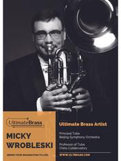 Micky Wrobleski