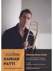 Damian Patti