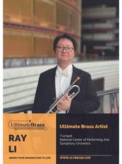 Ray Li