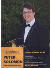 Peter Solomon