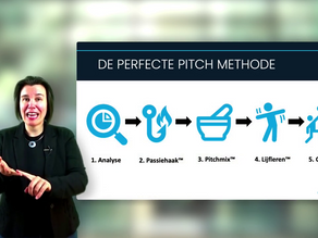 Droomdebuut Top 10 Frankwatching - De Pitchcoach