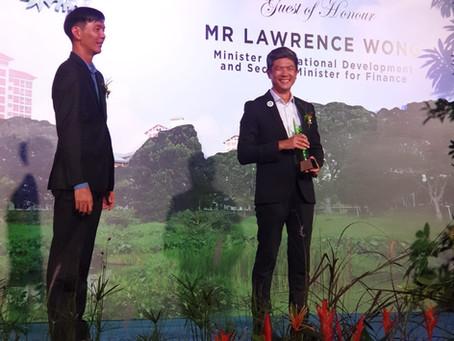 SILA in LIAS Awards
