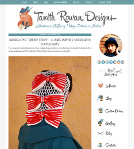 Tanith Rowan web assets