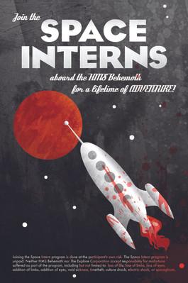 Space Interns