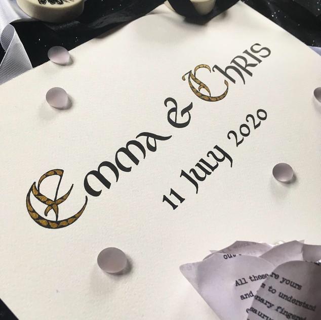 Emma & Chris Engagement