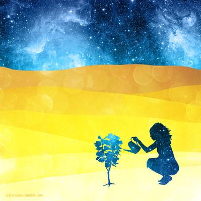 Desert Fig Tree