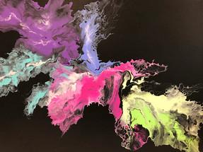 Color Dance 4
