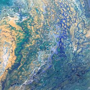 Ocean Series No. 1