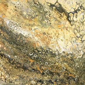 Buff Granite