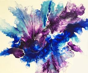 Color Dance No. 3