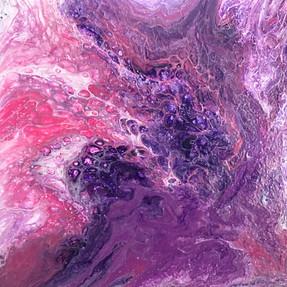 Purple Series No 1