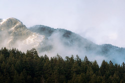 Fairytale Mountain - Landscape Photography