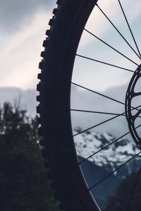 Mountain Biking - Spirit Bird Media