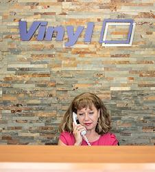 5 años garantia productos y servicios Vinyl