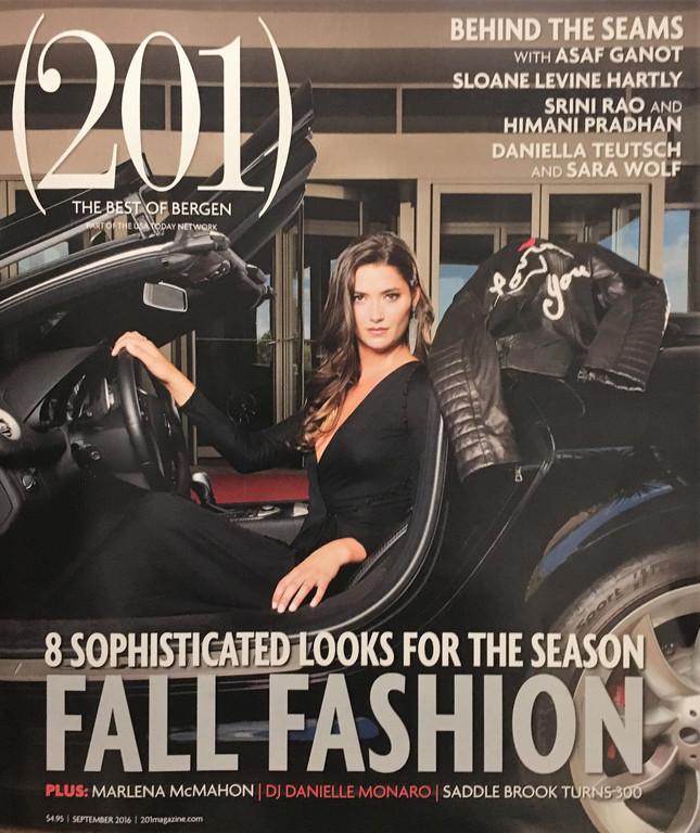 201 Magazine - September 2016