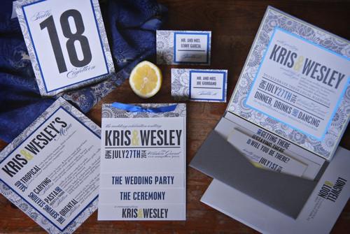 Kris & Wes