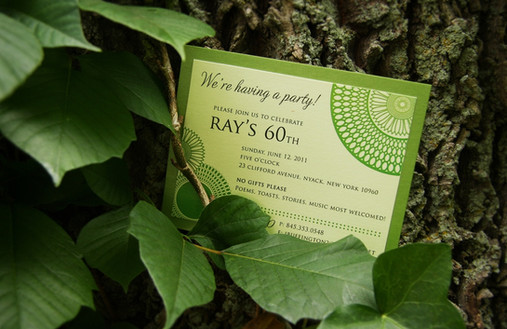 Ray 60th Birthday