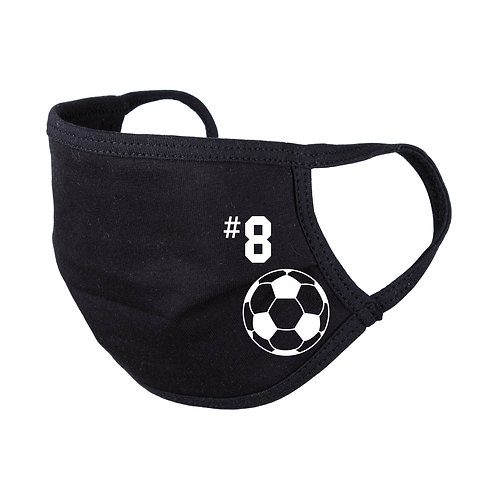 Soccer Mask
