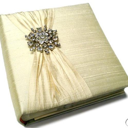 Wedding Record Book