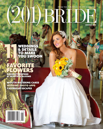 201 Bride - Winter 2014