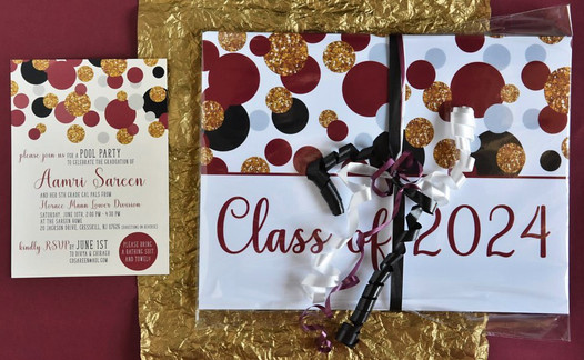 Aamri Graduation