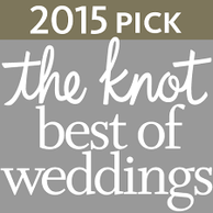 The Knot - 2015 - Best of Weddings