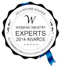 Wedding Industry Experts - 2014