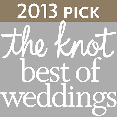The Knot - 2013 - Best of Weddings