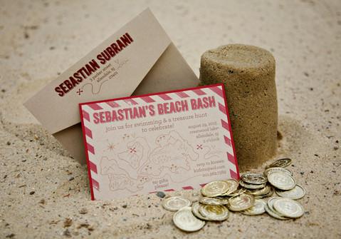 Sebastian Birthday
