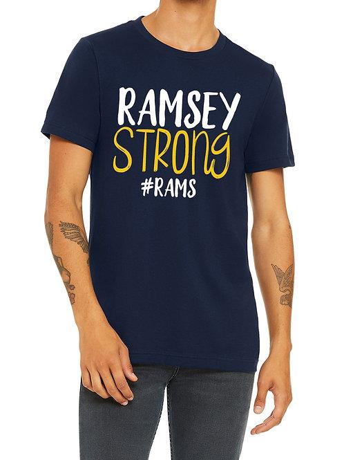 """""""Town Strong"""" T-Shirt"""