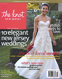 The Knot NJ - Fall/Winter 2010