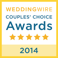 Wedding Wire - Couples' Choice Awards 2014