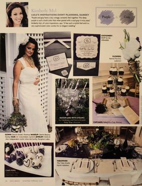 201 Bride - Winter 2012
