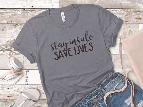 personalized products and gifts quarantine t-shirt