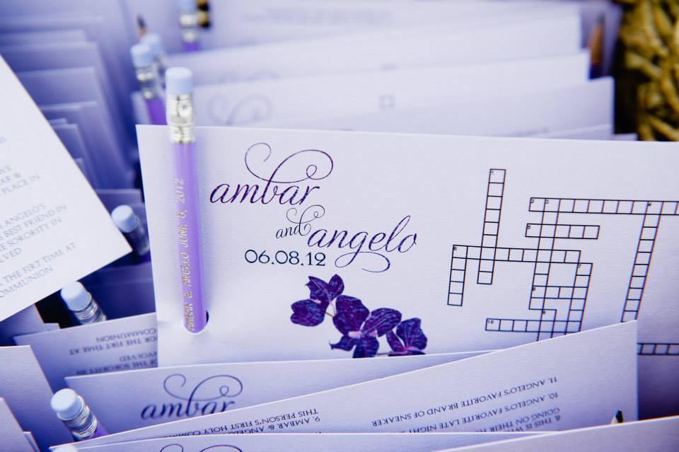 Ambar & Angelo