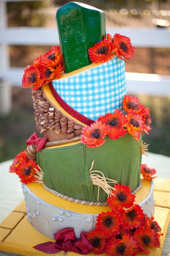 My Fair Wedding - Wizard of Oz Episode