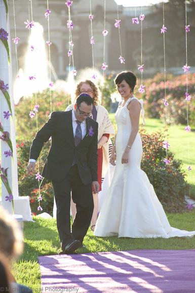 11My Fair Wedding - Control Bride Episode