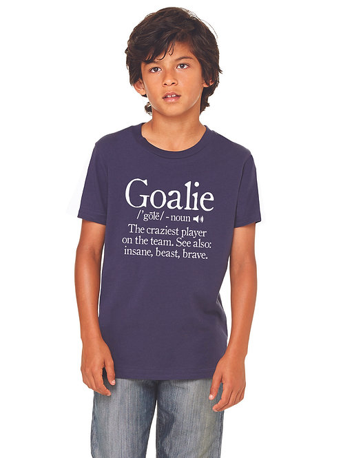 personalized products and custom gifts hockey player boy t-shirts