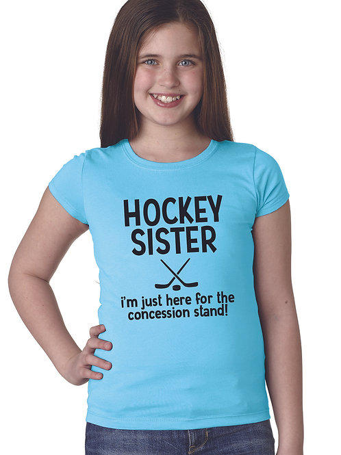 personalized products and custom gifts hockey family t-shirts