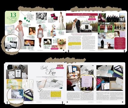 Contemporary Bride - Sp/Su 2013