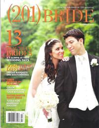 201 Bride - Summer 2011