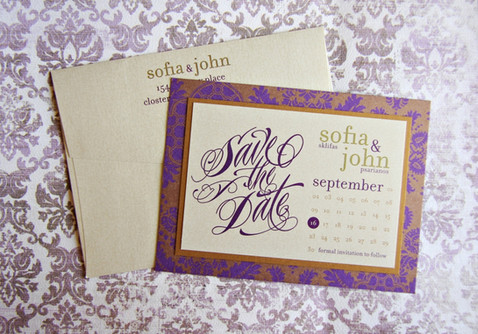 Sofia & John