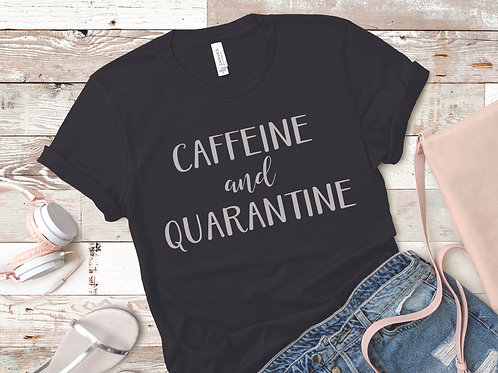 personalized products and custom gifts quarantine shirts