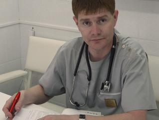 """Новая информация в разделе """"врачи анестезиологи-реаниматологи"""""""