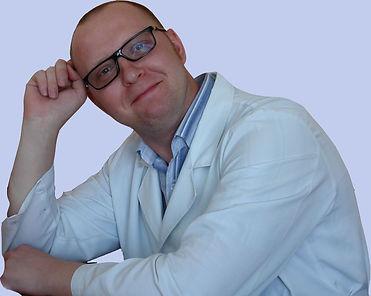 Юрий Фёдорович Ермолаев