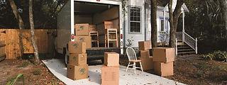 Доставка мебели точно в срок