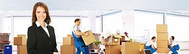 Офисный переезд надежно и качественно
