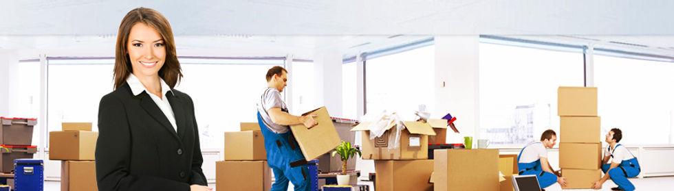 офисный переезд быстро и качественно